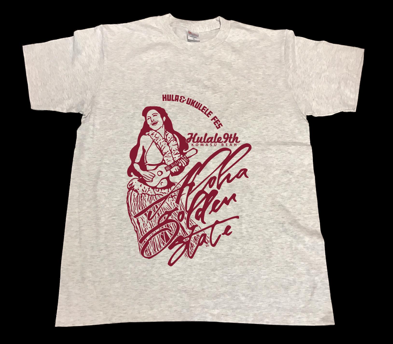 名古屋市東区のホームページ制作 パンフレット制作 ポスター制作会社のOaK 制作実績 Tシャツデザイン